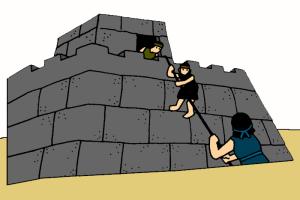 5_Rahab Helps Spies