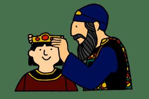 9_Joash the Boy King