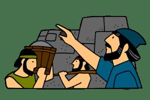11_Return Rebuilding Walls