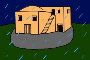 1_Parable of Wise and Foolish Builders