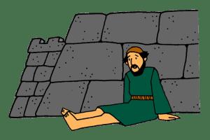 4_Healing of Beggar