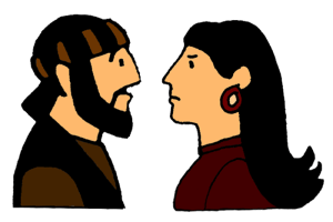 5_Ananias and Saphira