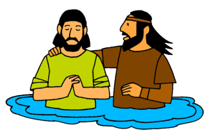 Baptism Of Jesus Mission Bible Class