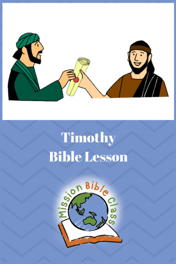 Paul and Timothy in Prison coloring page | Free Printable Coloring ... | 525x350