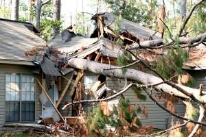 Hurricane Katrina Damage 02