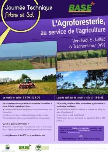 Agroforesterie base