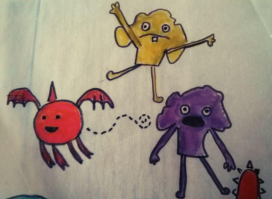 microbes et virus