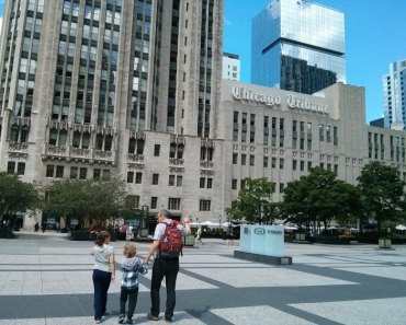 Chicago: Autant en emporte le vent!