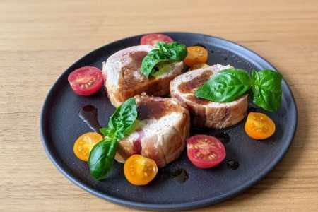 Coq au porc Mission Cuisine Urbaine