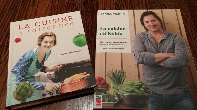 Cuisine raisonnée et réfléchie