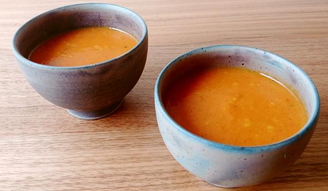 soupe au tomates Ferrer