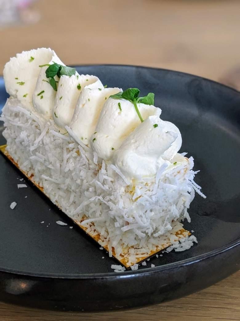 La bête à pain du chef Marc-André Royal à Laval est aussi un endroit pour acheter de savoureuses pâtisserie.