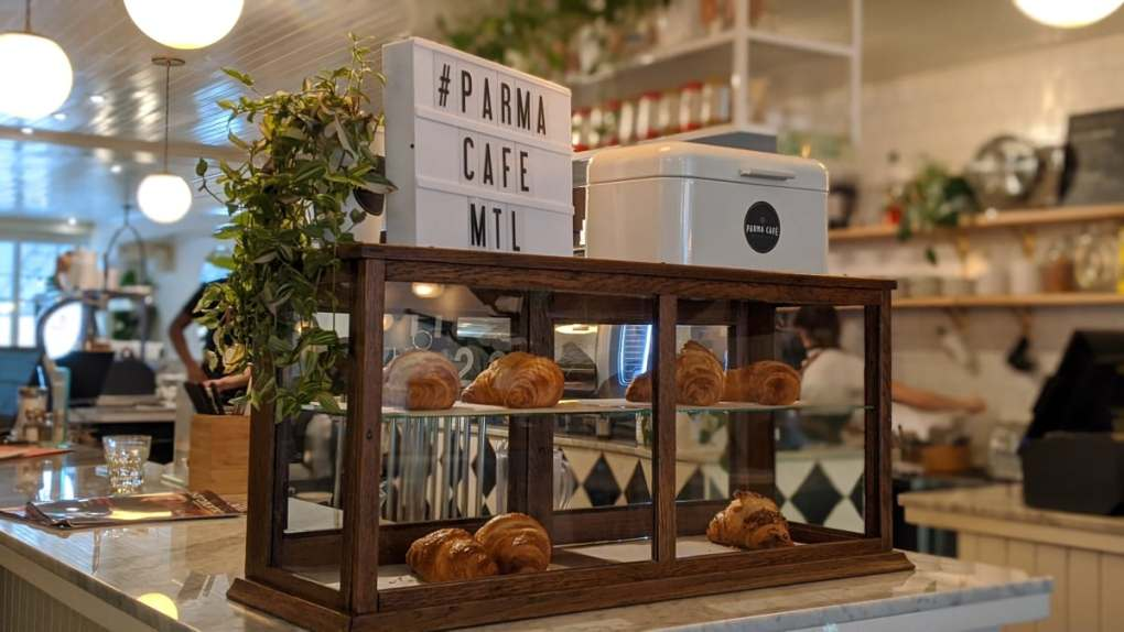 Parma Café MTL