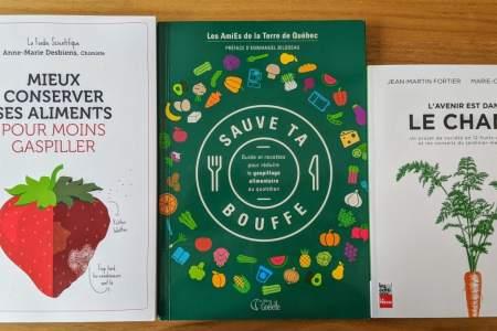 livres pour la planète