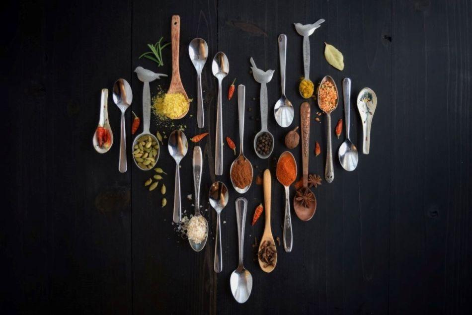 La découverte des saveurs La touche Héloïse Ateliers culinaires
