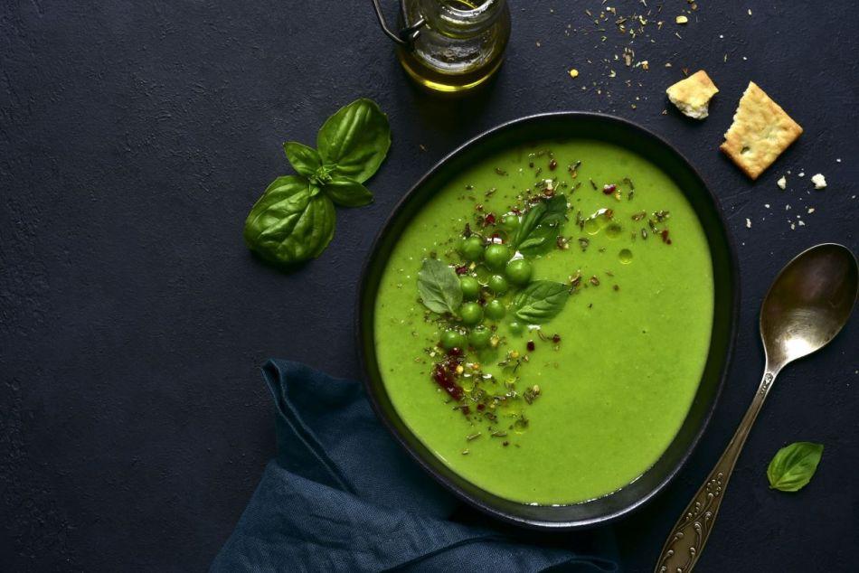 Ateliers culinaires cuisiner les légumes verts