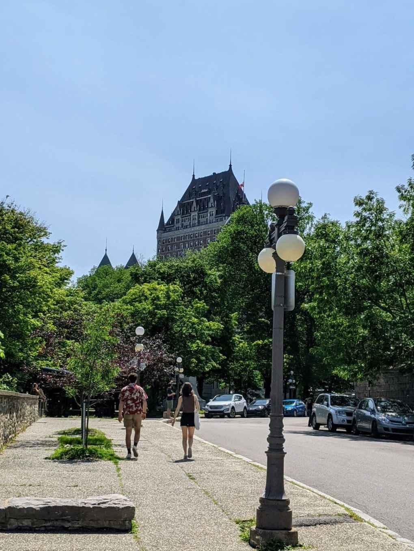 rue Rampart