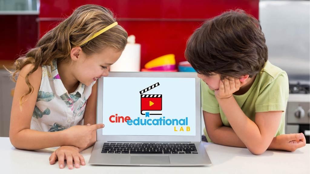 Cineducational Lab e Arcipelago Gaia
