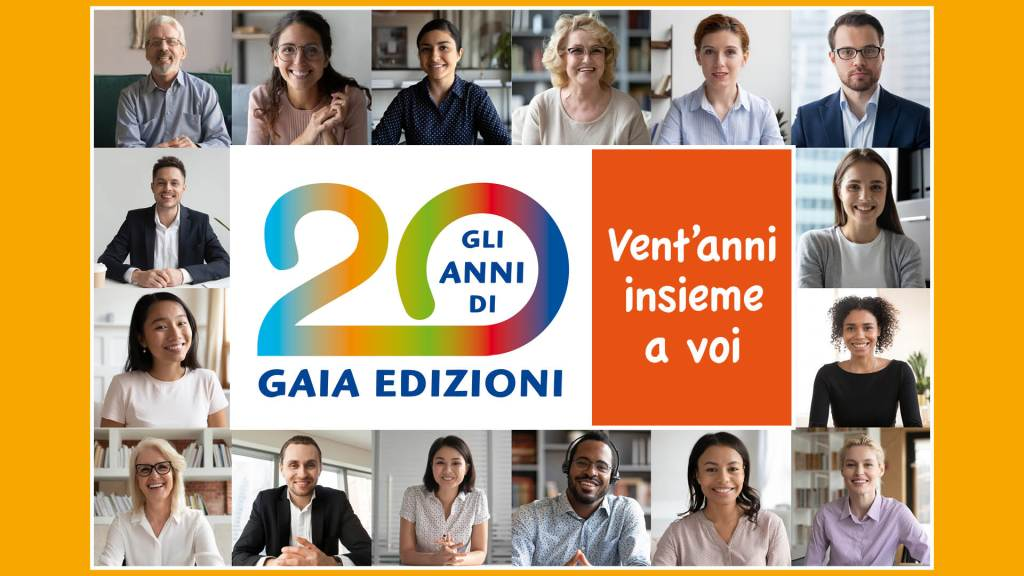 anniversario Gaia
