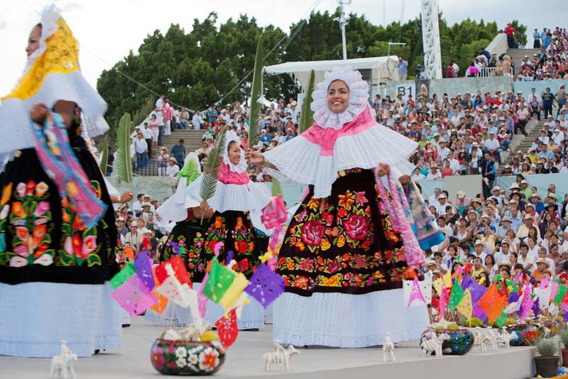 Guelaguetza, Oaxaca, Mexican Festivals, Dave Millers Mexico