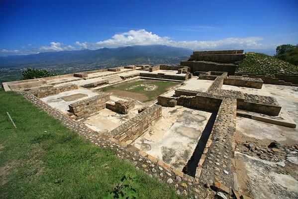 Dave Miller's Mexico, Atzompa, Oaxaca