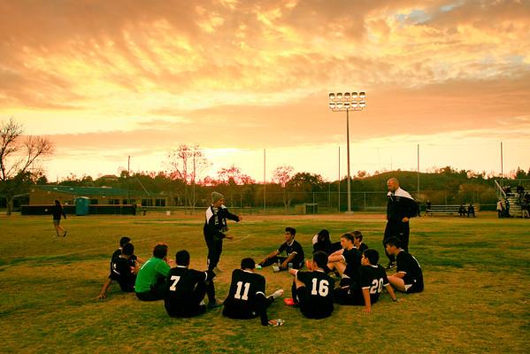 Rock Academy Soccer