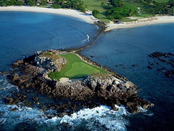 Punta Mita Golf, Vallarta, Golf, Mexico, Dave Millers Mexico, Jack Nicklaus