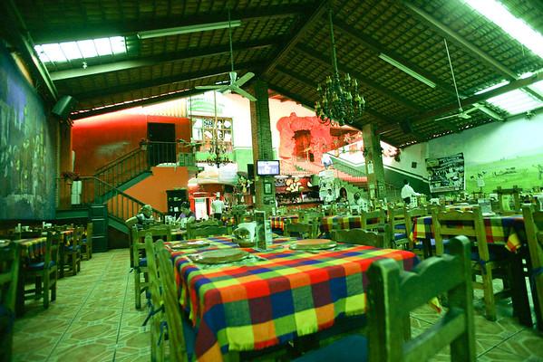 El Mexicano, Guadalajara, Dave Millers Mexico