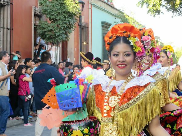 Dave Miller's Mexico, Guelaguetza 2014, Oaxaca