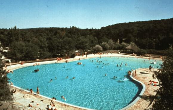 Étude sur la réhabilitation de la piscine et accès à ces bassins aux personnes de tous handicapsde la base régionale de loisirs DE BUTHIERS (77)