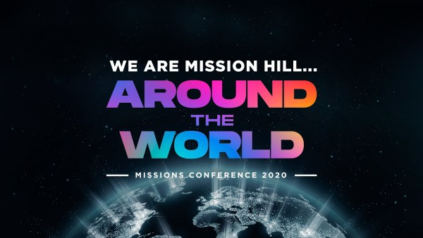 Missions Conference 2020 Friday night Image