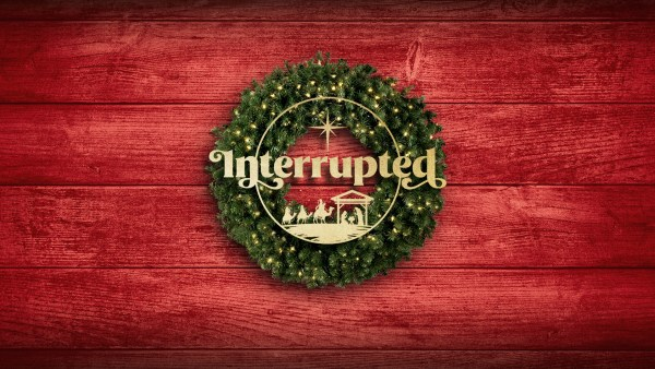 Interrupted - Week 3 Image