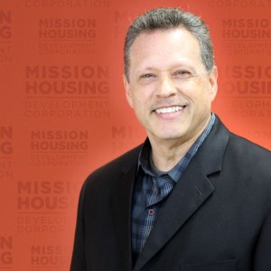 Mission Housing Development Corporation | Eugene Brown