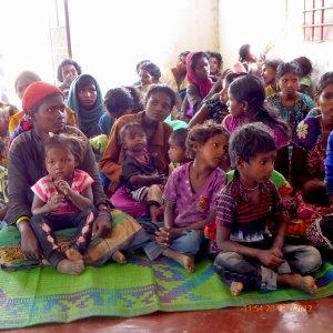 Mission 2017 Tribu Hirehalli