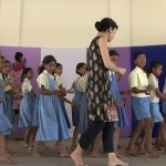 Danse par Catherine