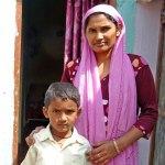 Rencontre avec les familles d'enfants parrainés