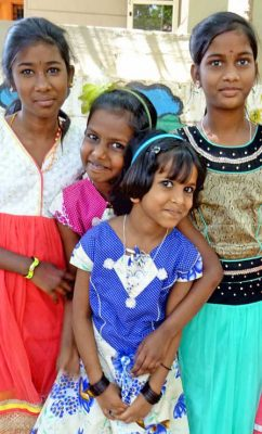 Enfants des rues - Mission Inde