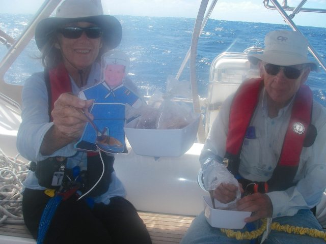5-flat-mr-davis-enjoyed-a-beaufort-force-7-meal-in-joyfuls-cockpit-that-means-the-sea-was-so-rough-we-had-to-eat-out-of-a-plastic-bag-in-a-bowl