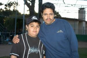 Jason and Jose Patino