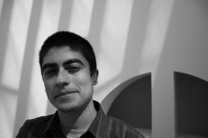 SPAC founder, Christo Oropeza