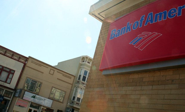 Bank Backlash Boosts the Locals