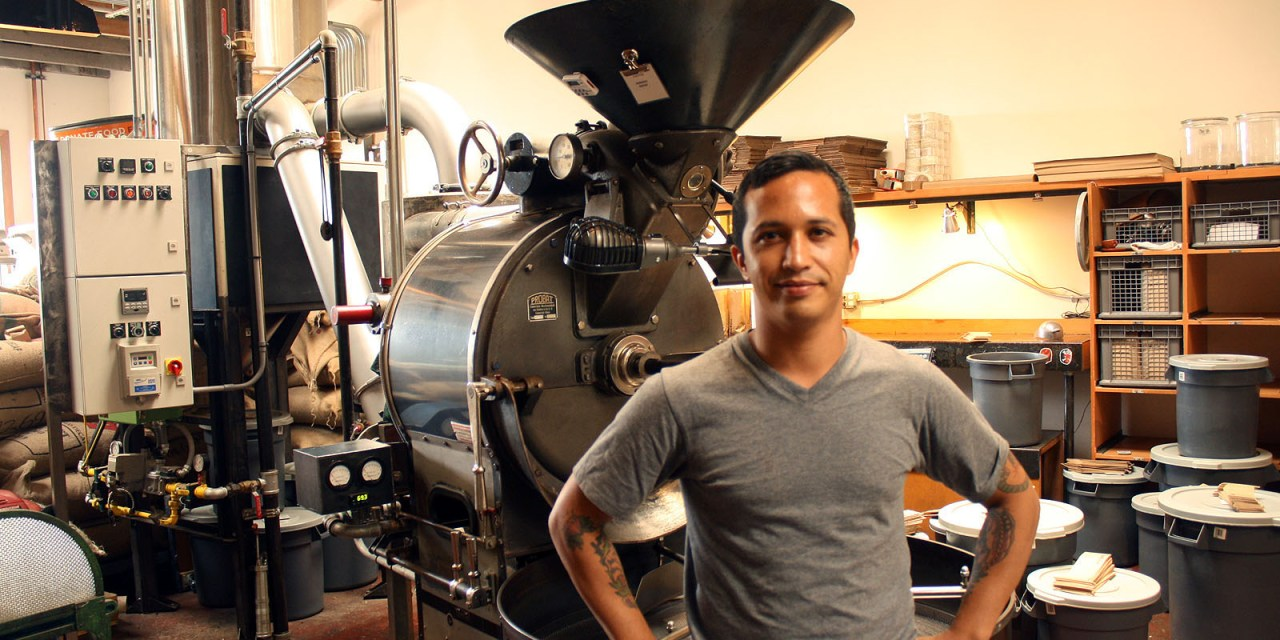 How an Obsession with Coffee Built a Four Barrel Success