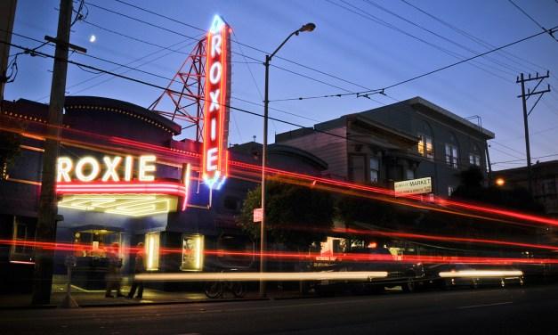 Roxie: The Last Mission Cinema
