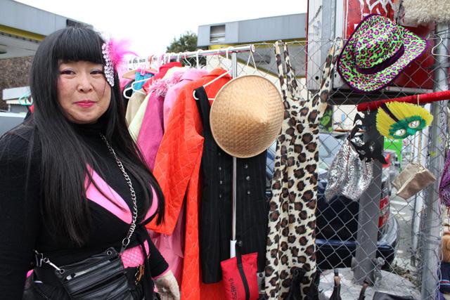 Suzi's Pink Revolution