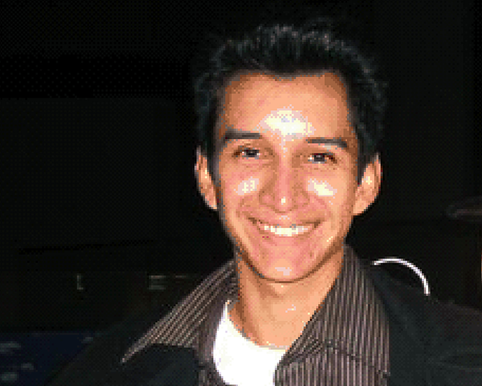 UCSF medical student Joe Hernandez was one of the approximately ten patients a year at SF General who donate their organs to other people.