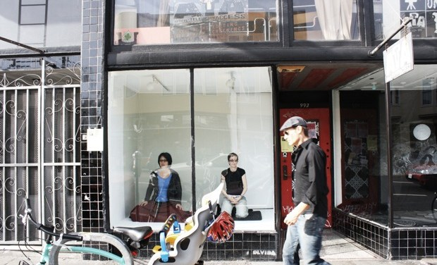 Quirky SF Mission Alt-Film Space ATA Lives On
