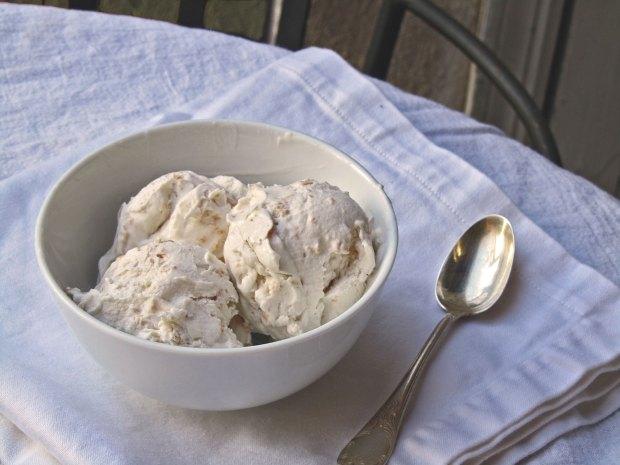 Veganize It! Humphry Slocombe Secret Breakfast