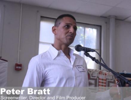 Peter Bratt Celebrates American Indian Youth
