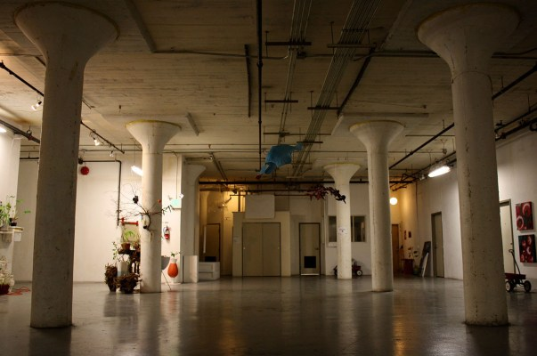 The Developing Environments gallery.