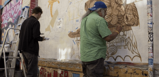 VIDEO: Clarion Alley Turns 20